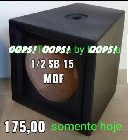 1/2 sb 15 mdf