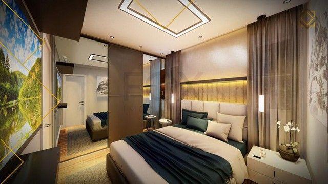 Apartamento à venda com 2 dormitórios em Santo antônio, Belo horizonte cod:16319 - Foto 4