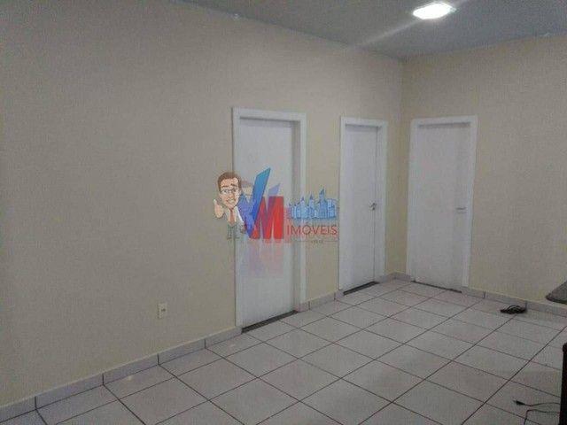 Casa no Conjunto Águas claras a 5 minutos da avenida das torres - Foto 5