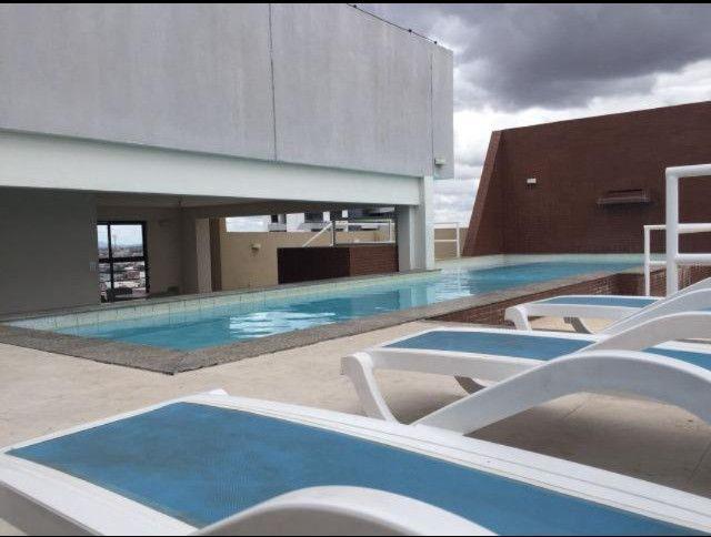 Aluguel - Celita - Apart Hotel - Próximo a Getúlio Vagas - Foto 13