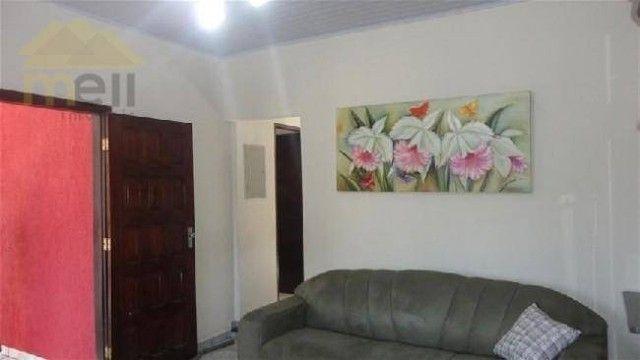 Casa com 2 dormitórios à venda, 175 m² por R$ 350.000,00 - Jardim Vale do Sol - Presidente - Foto 3