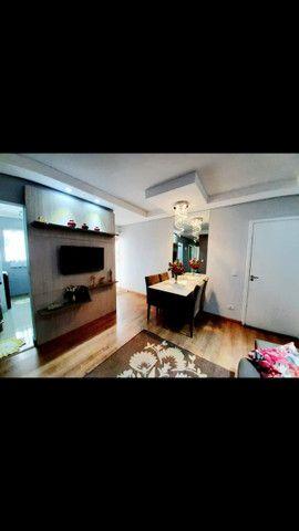Condomínio Parque Real, apto 3 dorms, garagem coberta, ac financiamento - Foto 4
