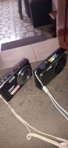 2 cameras digitais - Foto 5