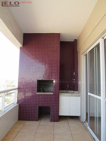 Apartamento para alugar com 3 dormitórios em Novo centro, Maringa cod:04332.001 - Foto 3