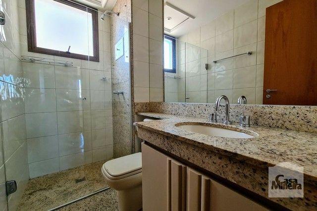 Apartamento à venda com 4 dormitórios em Savassi, Belo horizonte cod:337624 - Foto 17