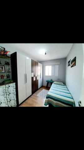 Condomínio Parque Real, apto 3 dorms, garagem coberta, ac financiamento - Foto 3