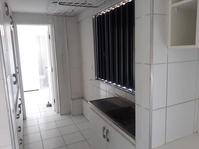 Excelente Apartamento 143 no Dionisio Torres - Foto 3