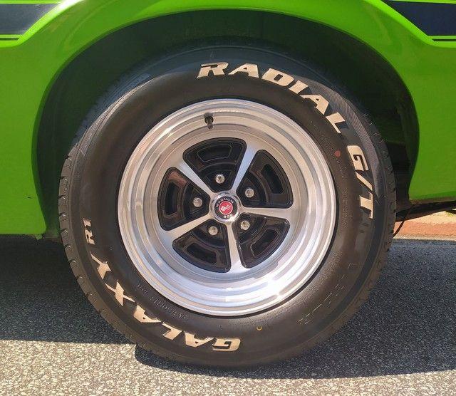 Maverick LDO Caracterizado GT - Foto 12