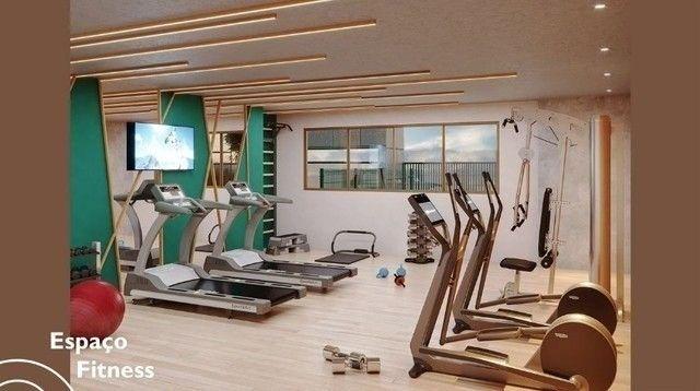 JS- Jockey Club Residence - Super Lançamento na Zona Norte - 3 quartos - Varanda Gourmet - Foto 4