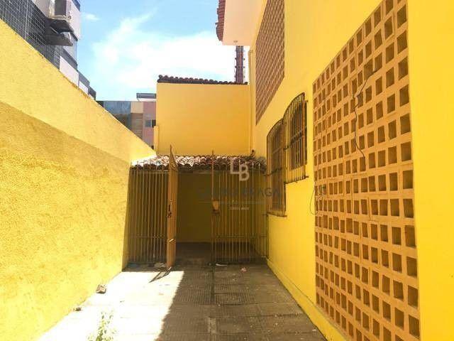 Casa com 6 dormitórios para alugar por R$ 7.000,00/mês - Jatiúca - Maceió/AL - Foto 20