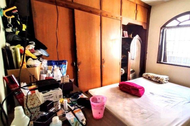 Casa à venda com 3 dormitórios em Alípio de melo, Belo horizonte cod:337629 - Foto 5
