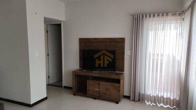 Apartamento com 01 Quarto Mobiliado com Vista pro Mar em Boa Viagem, Recife - Foto 7