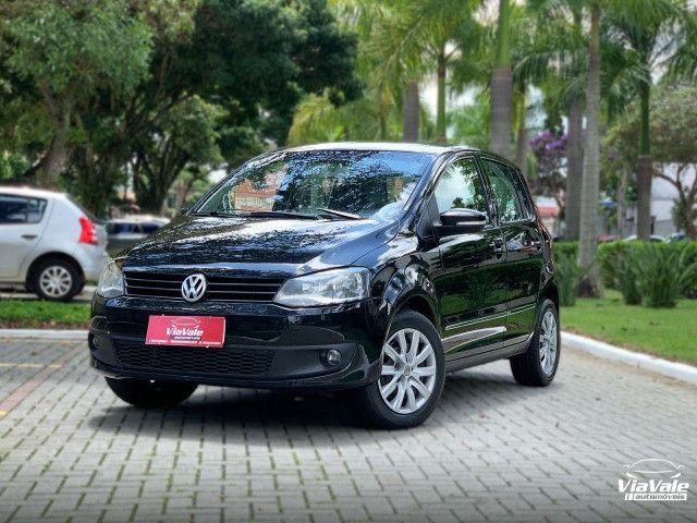 VW Fox GII Prime 1.6 Flex - Completo