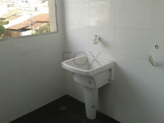 Apartamento à venda com 3 dormitórios em Castelo, Belo horizonte cod:7764 - Foto 9