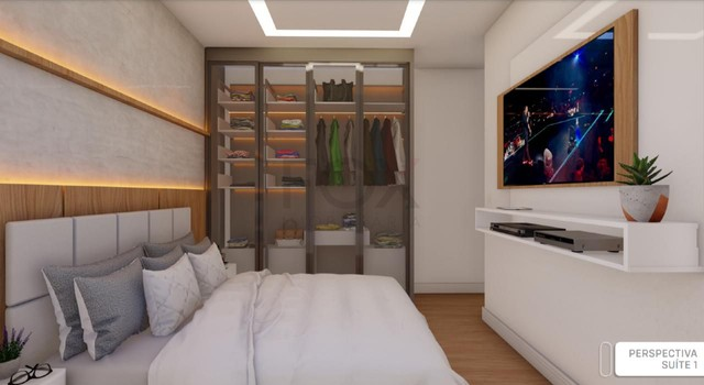 Apartamento à venda com 2 dormitórios em Carmo, Belo horizonte cod:20236 - Foto 5