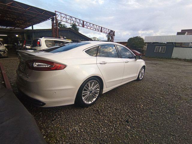 Ford fusion awd - Foto 4