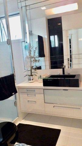 Apartamento com 4 dormitórios à venda, 180 m² por R$ 2.000.000 - Barro Vermelho - Vitória/ - Foto 18