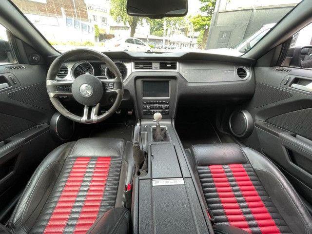 Ford Mustang Shelby GT500 Svt V8 Manual 2011 - Foto 9