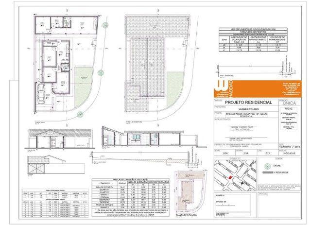 Casa de Esquina - Assis (Próximo UNIP e Fácil acesso ao Super Mercado Amigão) - Foto 13