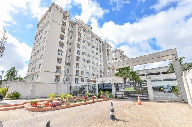Apartamento à venda com 2 dormitórios em Bairro alto, Curitiba cod:933840