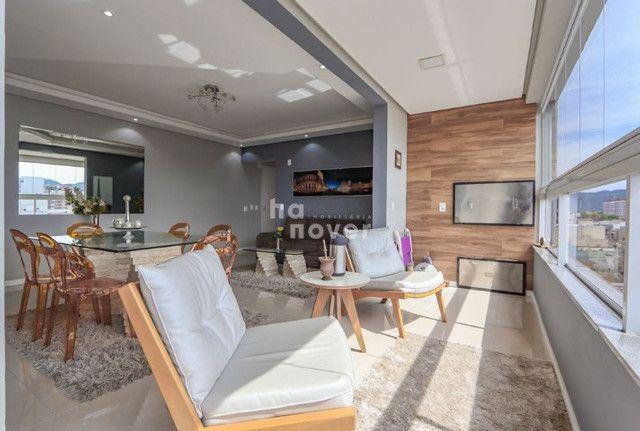 Apartamento Alto Padrão Próximo ao Hospital de Caridade - Santa Maria RS