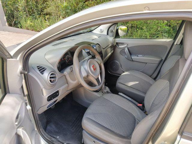 Fiat Palio 1.0 Attractive 2013 - Foto 9