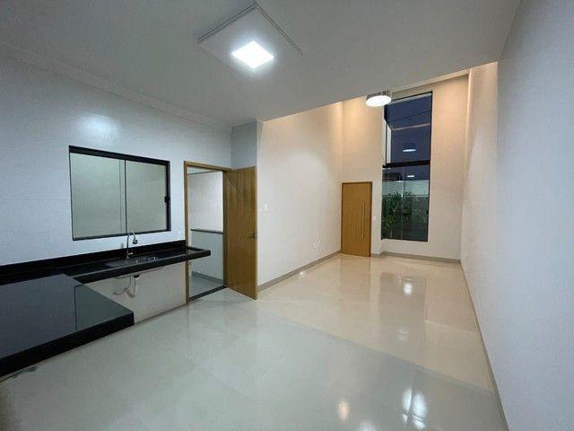 Casa no portal do cerrado última unidade com acabamento diferenciado - Foto 8