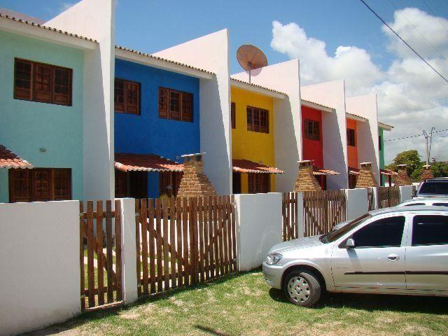 Duplex para temporada na Praia dos Carneiros
