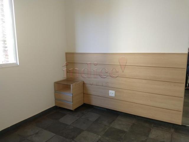 Apartamento para alugar com 1 dormitórios em Vila tibério, Ribeirão preto cod:11689 - Foto 11