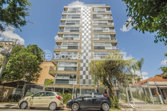 Apartamento à venda com 1 dormitórios em Petrópolis, Porto alegre cod:178347 - Foto 9