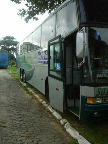 Ônibus Marcopolo O400 ano 96
