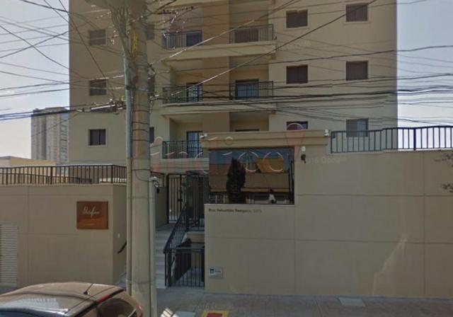 Apartamento para alugar com 2 dormitórios em Centro, Sertãozinho cod:7525 - Foto 2