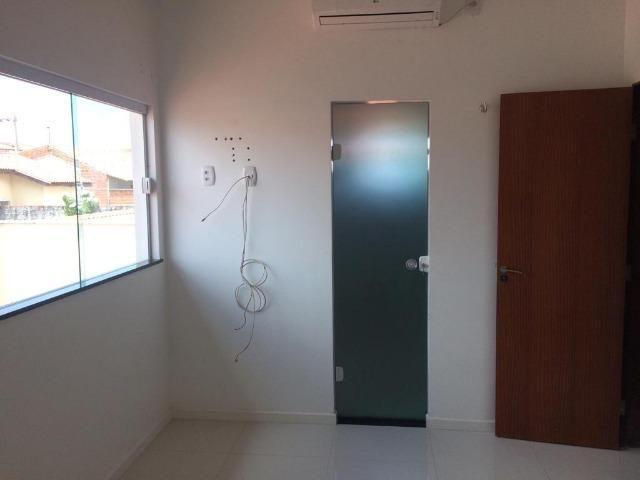 Casa Alto Padrão Duplex Cond. Fechado no Araçagi a Venda, 2 Suítes, 1 Quarto, 3 Vagas - Foto 19