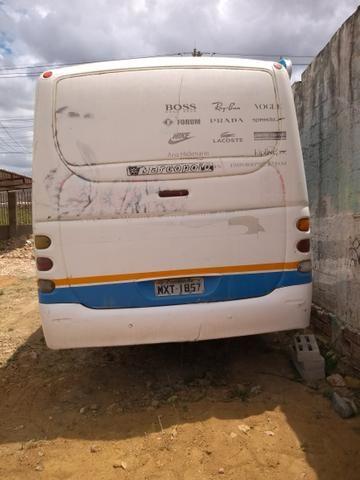 Micro ônibus,e pra hoje - Foto 4