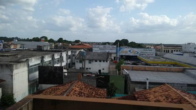 Apartamento no centro de Castanhal edificio eustquio 2/4 por 1.000 reais zap * - Foto 11