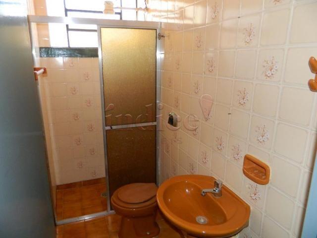 Casa à venda com 4 dormitórios em Jardim josé sampaio júnior, Ribeirão preto cod:7947 - Foto 8