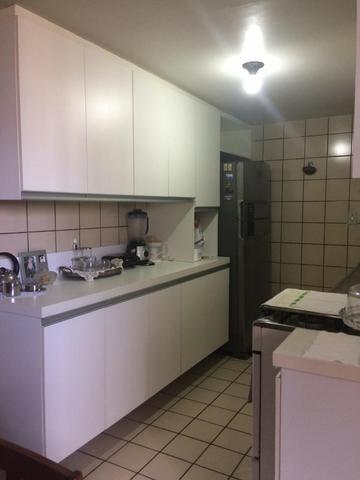 Apartamento 118m² com 3 suítes e 2 vagas Aldeota - Foto 16