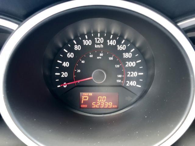 Kia SORENTO 2012 AUTOMÁTICA, COM APENAS 52.000 KMS RODADOS, ÚNICO DONO, ESTADO DE ZERO KM! - Foto 5