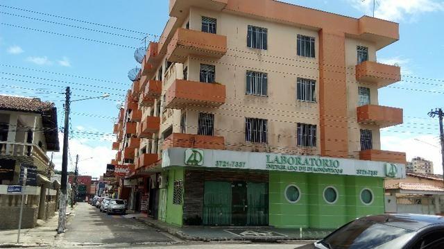 Apartamento no centro de Castanhal edificio eustquio 2/4 por 1.000 reais zap *
