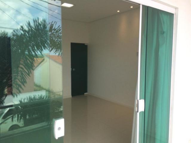 Casa Alto Padrão Duplex Cond. Fechado no Araçagi a Venda, 2 Suítes, 1 Quarto, 3 Vagas - Foto 13