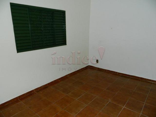 Casa à venda com 4 dormitórios em Jardim josé sampaio júnior, Ribeirão preto cod:7947 - Foto 20