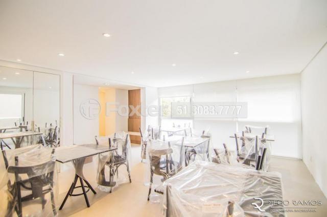 Apartamento à venda com 1 dormitórios em Petrópolis, Porto alegre cod:178347 - Foto 10