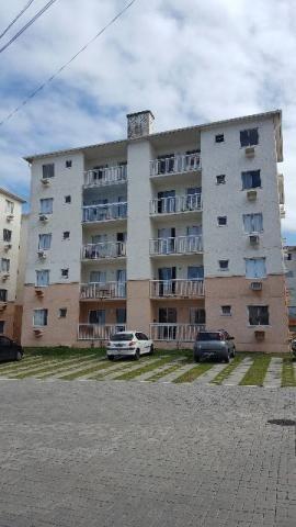 Apartamento Condomínio Praças Reserva Manguinhos
