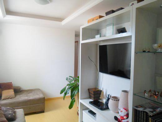 Apartamento 4 quartos no Silveira à venda - cod: 10780