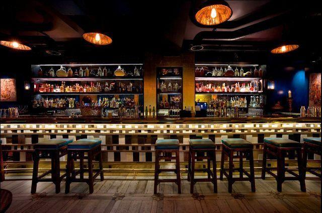Ponto comercial p/ bar e restaurante: casa de 2 andares no Bom Fim em Porto Alegre
