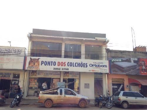 Rua Marechal Deodoro, Centro