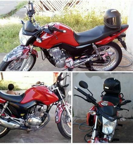 Moto 150 completa