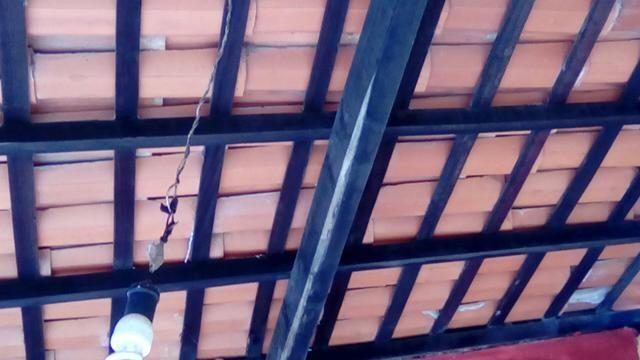 Tira goteira, reforma de telhado em geral toda Teresina