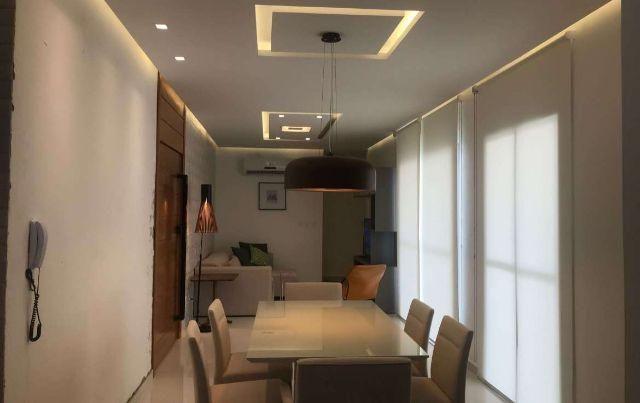 Cobertura em Bairro Nobre - 3 Quartos - 100 m² - Fino Acabamento