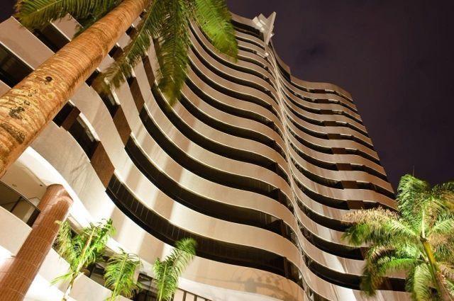 Excelente apartamento na Mansão Luciano Barreto Junior com 347m